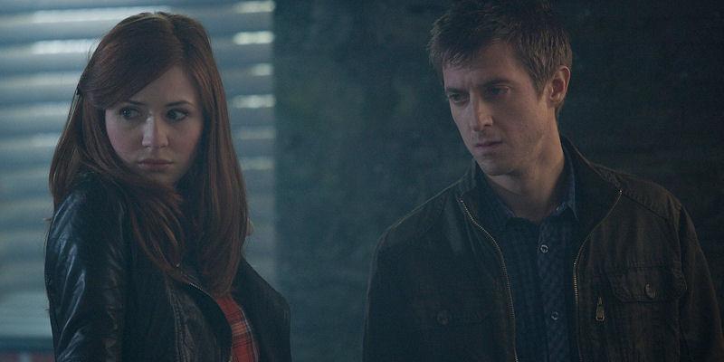 2# Une soirée Doctor Who dans Série DW_605-003