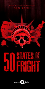 50 States of Fright - D.R