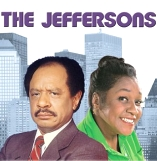 Jeffersons (The) - D.R