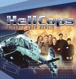 Helicops - D.R