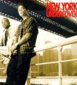 New York Undercover - D.R