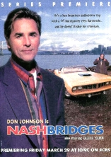 Nash Bridges - D.R