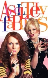 Absolutely Fabulous - D.R