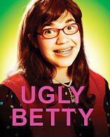 Ugly Betty - D.R