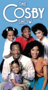 Cosby Show (Le) - D.R