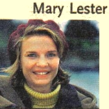 Mary Lester - D.R