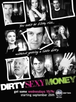 Dirty Sexy Money - D.R