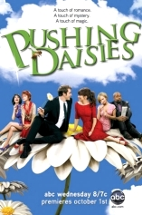 Pushing Daisies - D.R