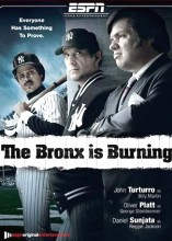 Bronx Is Burning (The) - D.R