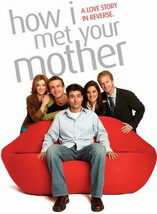 How I Met Your Mother - D.R
