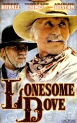 Lonesome Dove - D.R