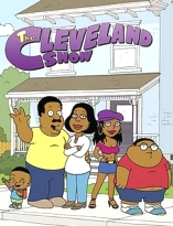 Cleveland Show (The) - D.R