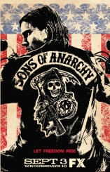 Sons of Anarchy - D.R