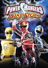 Power Rangers Force Cyclone - D.R