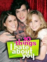 10 Things I Hate About You - D.R