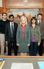 Parks and Recreation - D.R