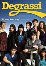 Degrassi : Nouvelle G�n�ration - D.R