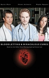 Bloodletting & Miraculous Cures - D.R