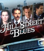 Hill Street Blues / Capitaine Furillo - D.R