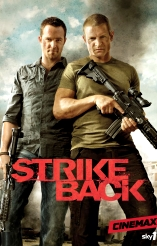 Strike Back - D.R