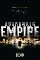 Boardwalk Empire - D.R
