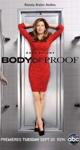 Body of Proof - D.R