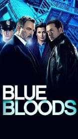 Blue Bloods - D.R