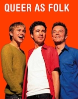 Queer As Folk, Histoires Gay - D.R
