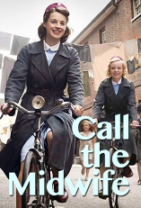 Call the Midwife - D.R