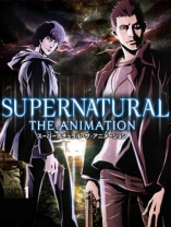 Supernatural - The Animation - D.R