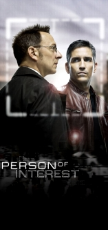 Person of Interest - D.R