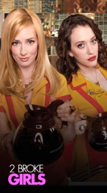 2 Broke Girls - D.R
