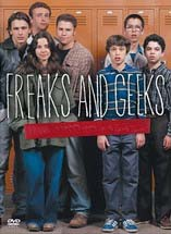 Freaks and Geeks - D.R