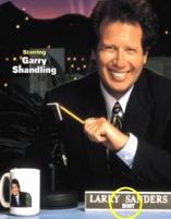 Larry Sanders Show (The) - D.R