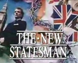 New Statesman (The) - D.R