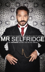 Mr Selfridge, l