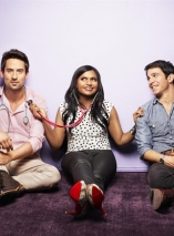 Mindy Project (The) - D.R