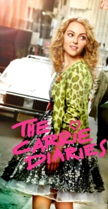 Carrie Diaries (The) - D.R