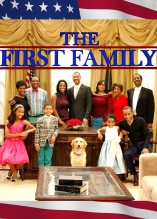 First Family (The) - D.R