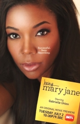 Being Mary Jane - D.R