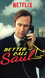 Better Call Saul - D.R