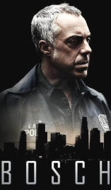 Harry Bosch - D.R