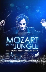 Mozart in the Jungle - D.R