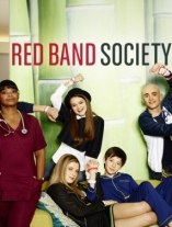 Red Band Society - D.R