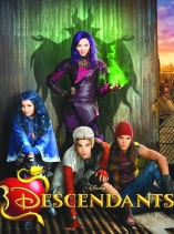 Descendants - D.R