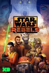 Star Wars Rebels - D.R