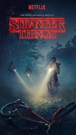 Stranger Things - D.R