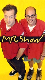 Mr. Show with Bob and David - D.R