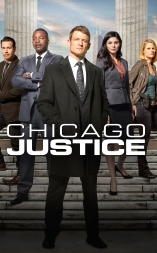 Chicago Justice - D.R