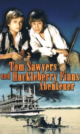 Aventures de Tom Sawyer (Les) - D.R